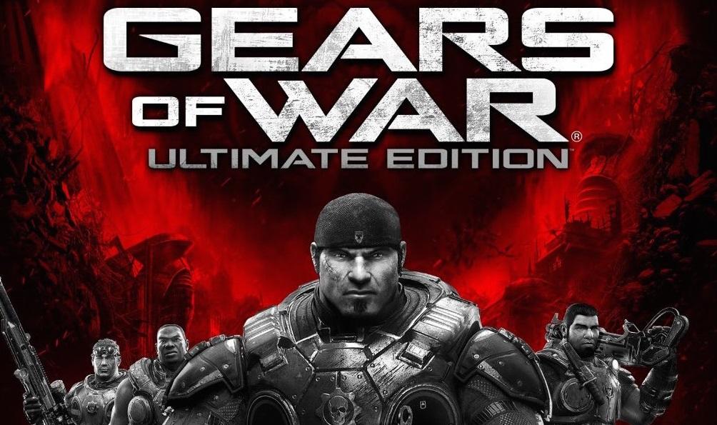 Скачать Игру Gears Of War Ultimate Edition - фото 10